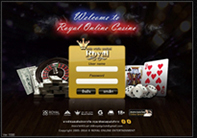 ล็อคอิน gclub royal