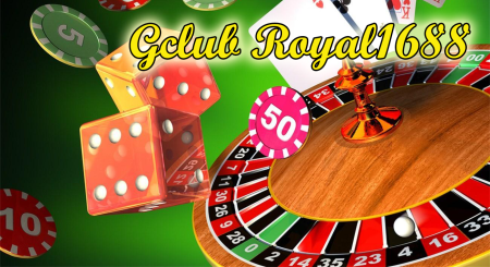 gclub royal1688