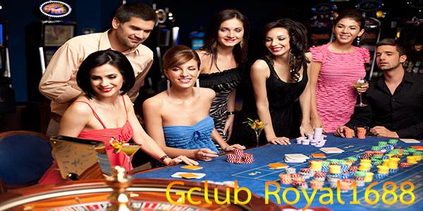 สูตรรูเล็ต ,Gclub Royal1688 ,เกมรูเล็ตออนไลน์